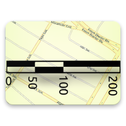 App Insights: Map Scale Calculator | Apptopia