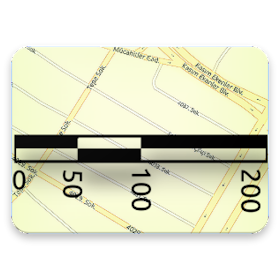 Map Scale Calculator – (Android Apps) — AppAgg