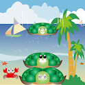 Turtle Family Game