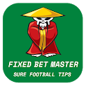 Fixed Bet Tips Master : Football & Daily Tips icon