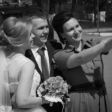 Wedding photographer Konstantin Fadin (FadinPH). Photo of 02.06.2018