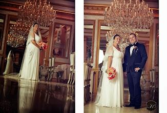 Photo: Зала Дива Августа в ресторант Вила Марциана - идеалното място за сватбени снимки!