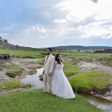 Wedding photographer Susy Vázquez (SusyVazquez). Photo of 14.08.2017