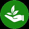 Info Garden icon
