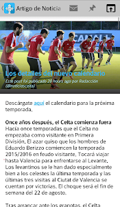 hala Celta! screenshot 5