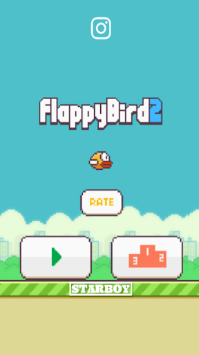 Flappy 2 - 2018 1.5 {cheat|hack|gameplay|apk mod|resources generator} 1