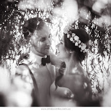 Wedding photographer Aleksandr Shtabovenko (stalkeralex). Photo of 20.12.2015