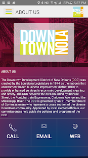 Downtown New Orleans- screenshot thumbnail