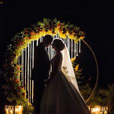 Wedding photographer Viktoriya Kuznecova (VikaSmith). Photo of 11.09.2017