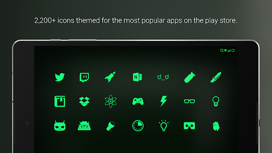 pip boy wallpaper apk