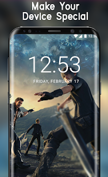 Final Fantasy XV Wallpapers