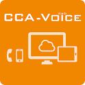 CCA-Voice icon