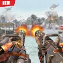 Machine Gun Simulation : Guns Shooting Simulator icon