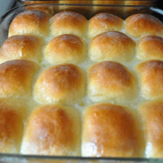 Sweet Dinner Rolls Recipes
