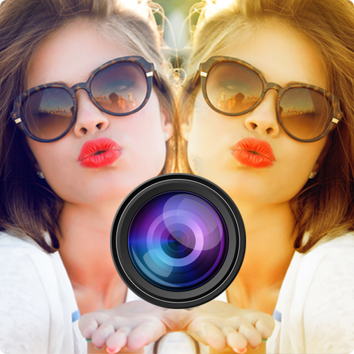 HD影響Android用カメラ 攝影 App LOGO-APP試玩