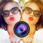 HD Effects Camera for Android 1.2 Apk