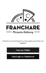 Pizzaria Franchare - náhled