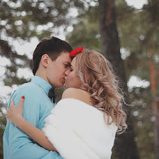Wedding photographer Kristina Maslova (Marvelous). Photo of 16.02.2015