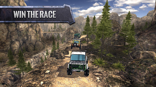 ud83dude97ud83cudfc1UAZ 4x4: Dirt Offroad Rally Racing Simulator android2mod screenshots 10