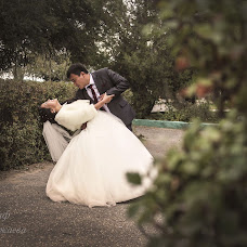 Wedding photographer Bayr Andzhaeva (Bair). Photo of 01.11.2013