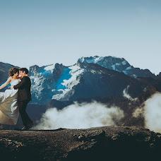 Wedding photographer Valery Garnica (focusmilebodas2). Photo of 20.04.2018