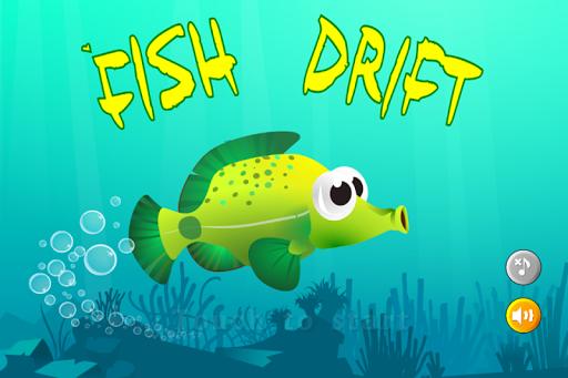 Fish Drift