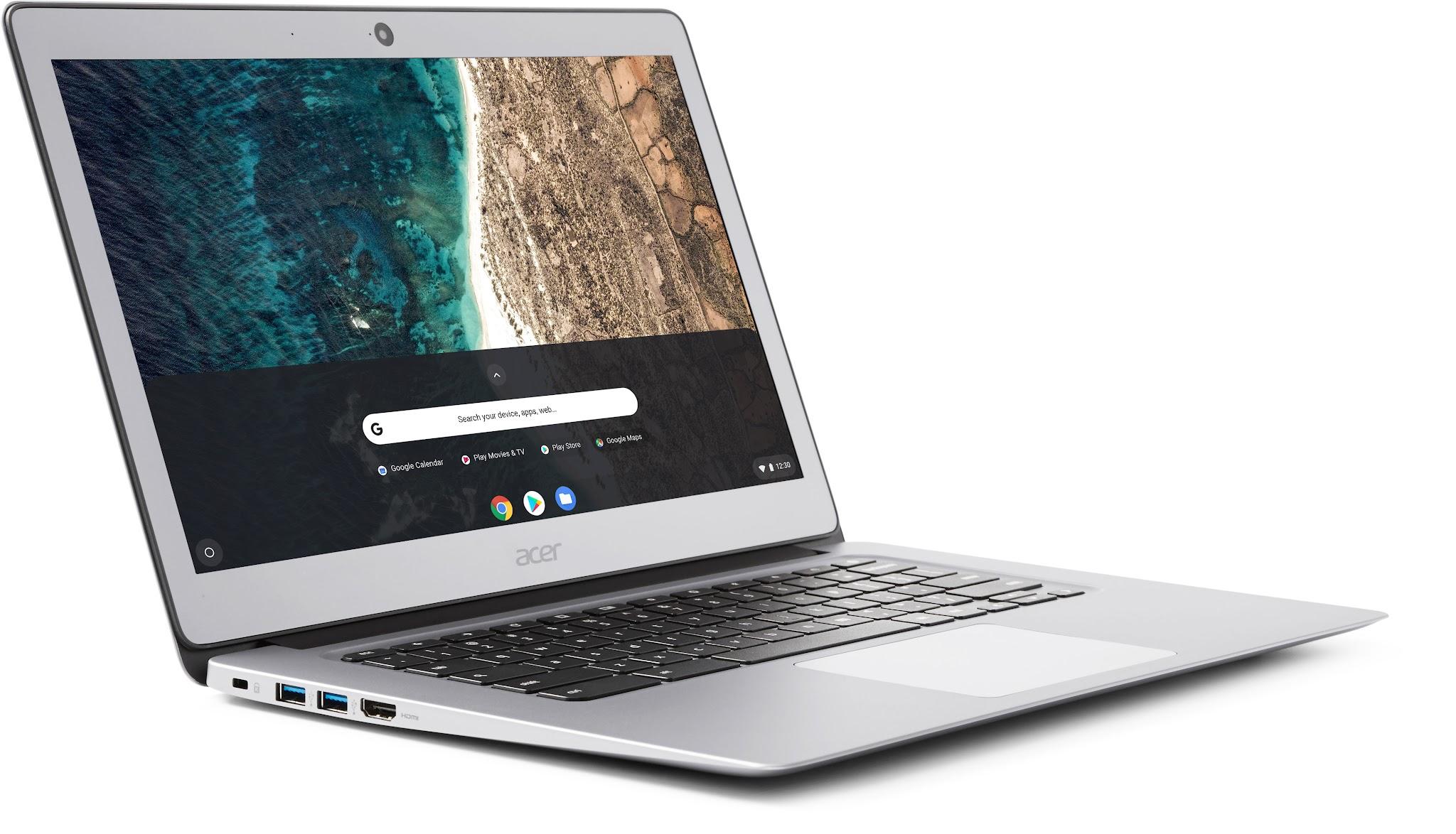 Acer Chromebook 14 (CB3-431) - photo 3