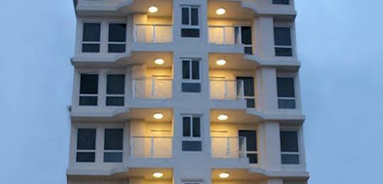 Hotel Avila Panama