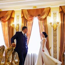 Wedding photographer Darya Kazanceva (Dmalvina). Photo of 09.08.2018