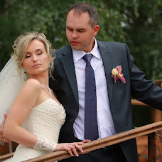 Wedding photographer Marina Tarasova (Tarasovamari). Photo of 17.10.2013