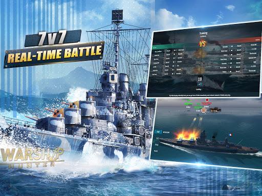 Warship Hunter 1.7.3 9