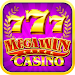 Mega Win Casino - Free Slots icon
