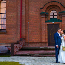 Wedding photographer Andrey Saltanov (id152276334). Photo of 10.11.2016