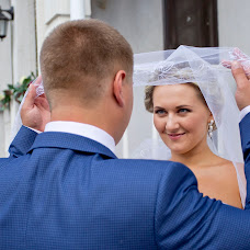 Wedding photographer Maksim Chekushkin (MaximChek). Photo of 11.10.2015