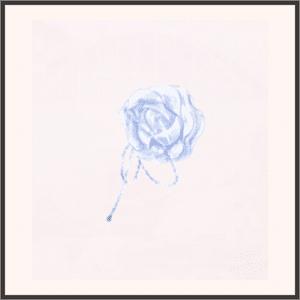 SR-水晶の薔薇