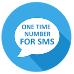 One-time number for SMS 1.0
