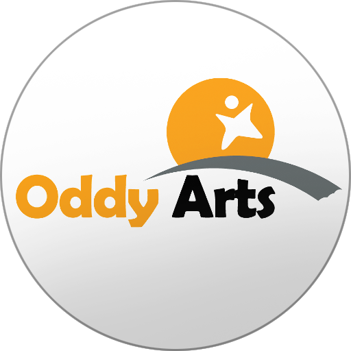 Oddy Arts avatar image