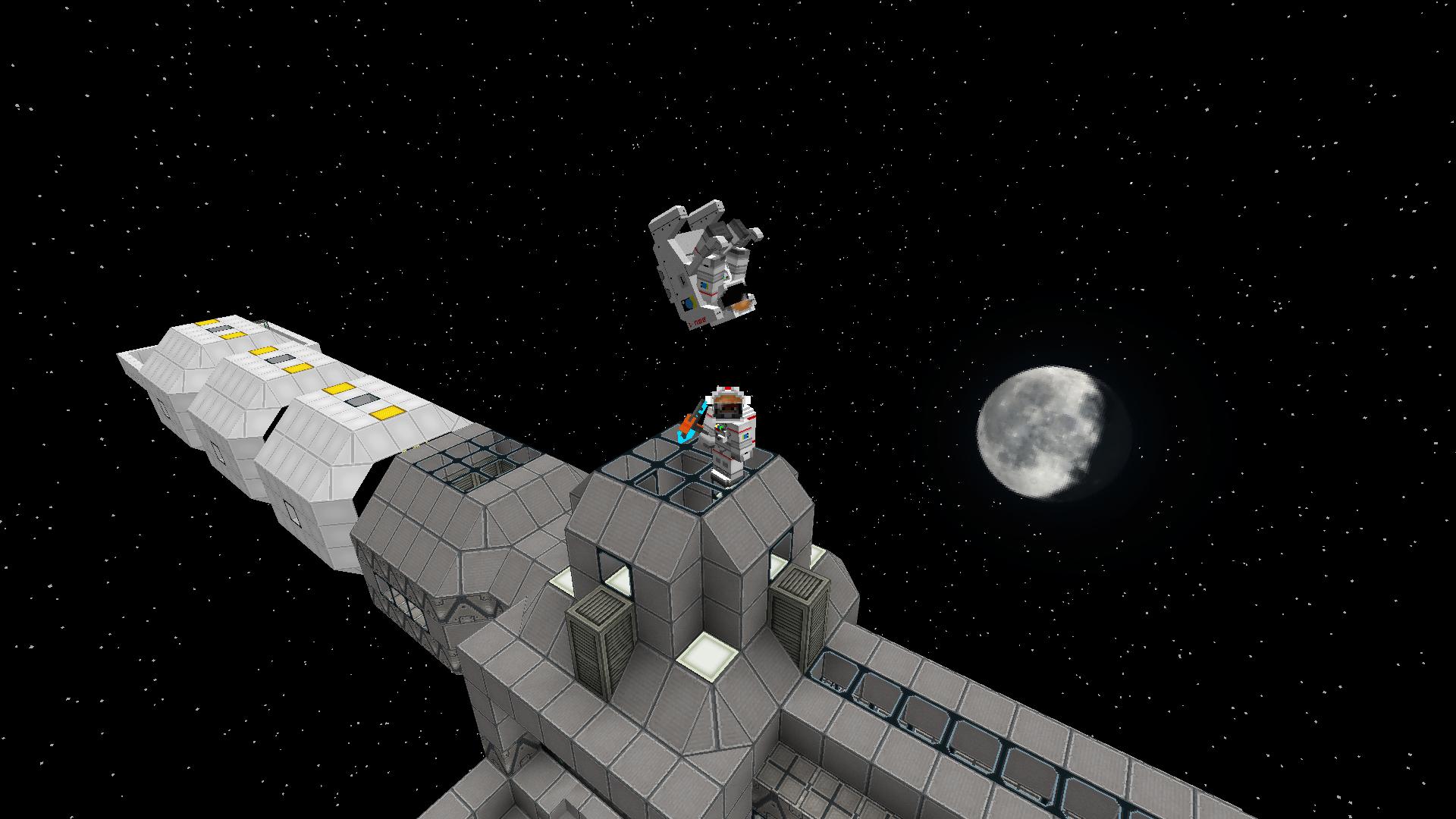 spacecraft galacticraft - photo #16