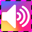 Volume Booster Pro & Equalizer icon