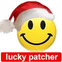 Lucky patcher christmas icon