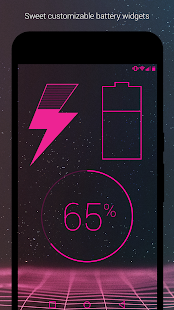 Rad Pack Pro - 80's Theme Screenshot