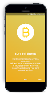 BuyBitcoin - Buy Bitcoins in India - náhled