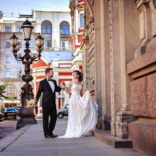 Wedding photographer Anna Zavodchikova (linxphoto). Photo of 09.07.2017