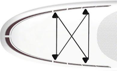Seattle Sports Company Tri-Way Lashmates Mini Bungee Deck Kit: 5-piece, Black alternate image 0