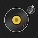 DJ Mixing Pad icon