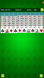 Spider Solitaire 2020 5