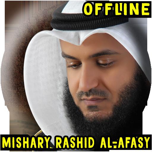 Mishari Rasyid Al Afasi Full Quran Mp3 Offline