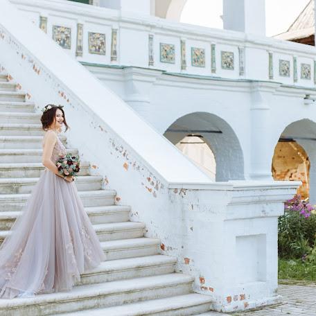Wedding photographer Dmitriy Levin (LevinDm). Photo of 29.09.2017