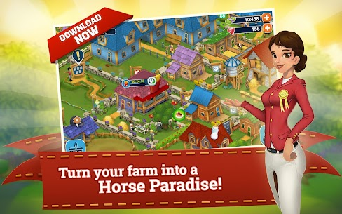 Horse Farm 6
