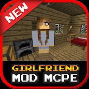 Girlfriend Mod MCPE 1.0 Icon